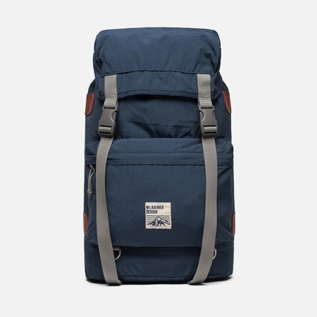 Рюкзак Mt. Rainier Design Original Climbing Pack Dark Navy