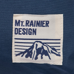 Рюкзак Mt. Rainier Design Original Dark Navy фото- 6