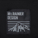 Рюкзак Mt. Rainier Design Original Handle Black фото- 6