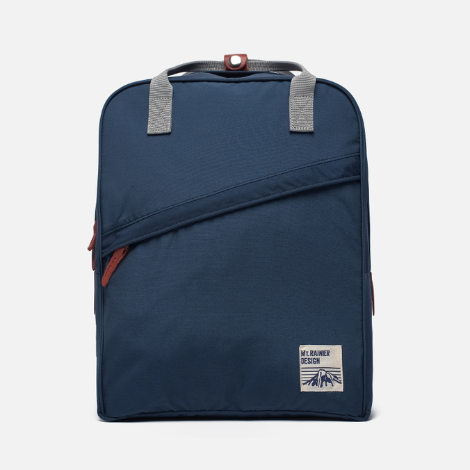 Рюкзак Mt. Rainier Design Original Handle Dark Navy