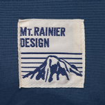 Рюкзак Mt. Rainier Design Original Handle Dark Navy фото- 5
