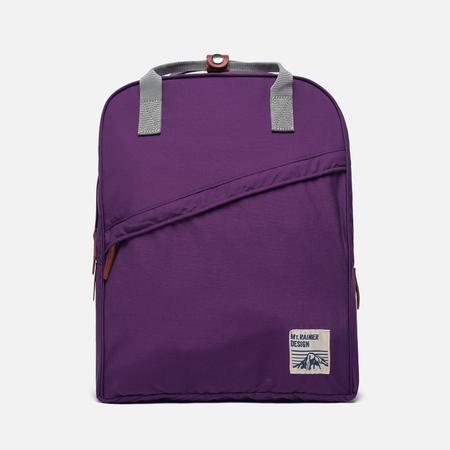 Рюкзак Mt. Rainier Design Original Handle Purple