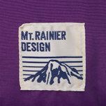 Рюкзак Mt. Rainier Design Original Handle Purple фото- 5
