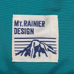Рюкзак Mt. Rainier Design Original Handle Turquoise фото- 5