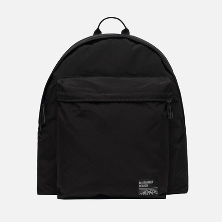 Рюкзак Mt. Rainier Design Original Pocket Simple Pack Black
