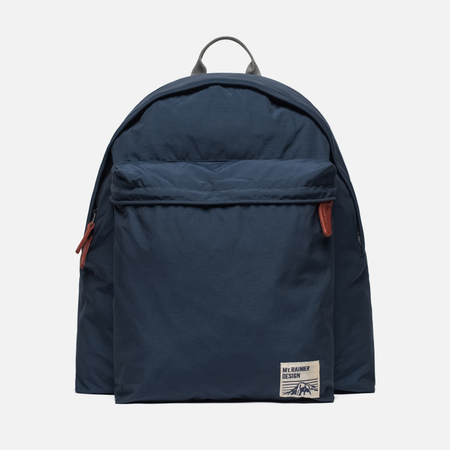 Рюкзак Mt. Rainier Design Original Pocket Simple Pack Dark Navy
