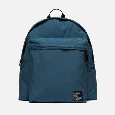 Рюкзак Mt. Rainier Design Original Pocket Simple Pack Navy