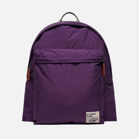 Рюкзак Mt. Rainier Design Original Pocket Simple Pack Purple