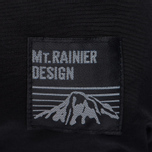 Рюкзак Mt. Rainier Design Original Simple Black фото- 6