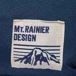 Рюкзак Mt. Rainier Design Original Simple Dark Navy фото- 6