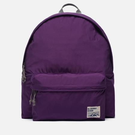 Рюкзак Mt. Rainier Design Original Simple Purple