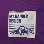 Рюкзак Mt. Rainier Design Original Simple Purple фото- 6