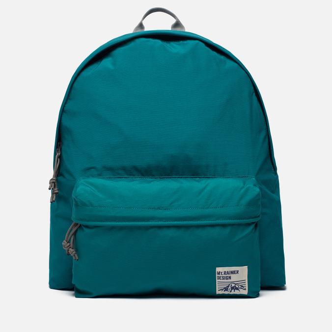 Рюкзак Mt. Rainier Design Original Simple Turquoise