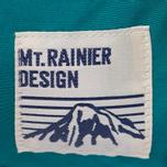 Рюкзак Mt. Rainier Design Original Simple Turquoise фото- 6