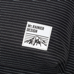 Рюкзак Mt. Rainier Design Reflect Simple Black фото- 4