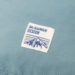 Рюкзак Mt. Rainier Design Simple Grey фото- 4