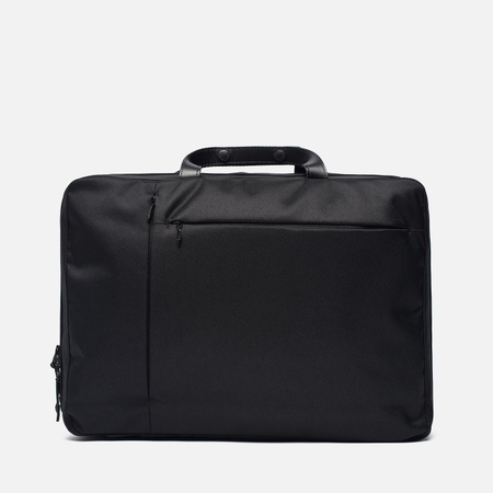 Сумка Nanamica 2-Way Briefcase Black