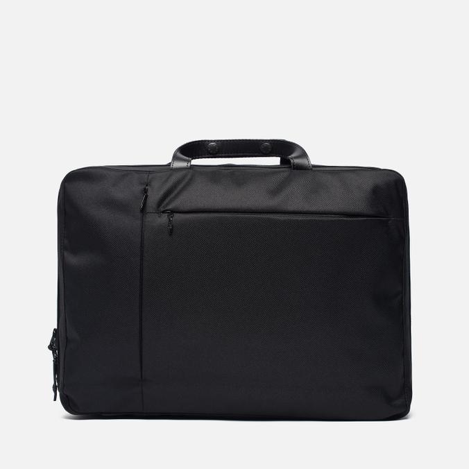 Сумка Nanamica 2-Way Briefcase Black