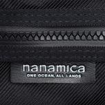 Сумка Nanamica 2-Way Briefcase Black фото- 5