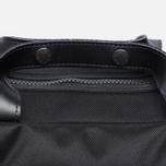 Сумка Nanamica 2-Way Briefcase Black фото- 6
