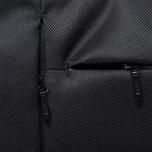 Сумка Nanamica 2-Way Briefcase Black фото- 7