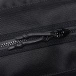 Сумка Nanamica 2-Way Briefcase Black фото- 8