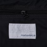 Сумка Nanamica 2-Way Briefcase Black фото- 9