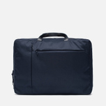 Сумка Nanamica 2-Way Briefcase Navy фото- 0