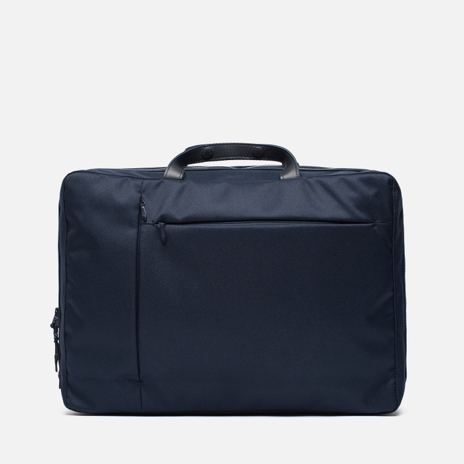 Сумка Nanamica 2-Way Briefcase Navy