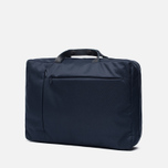 Сумка Nanamica 2-Way Briefcase Navy фото- 1