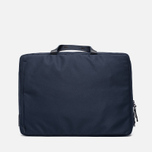 Сумка Nanamica 2-Way Briefcase Navy фото- 3