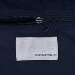 Сумка Nanamica 2-Way Briefcase Navy фото- 9