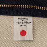 Рюкзак Nanamica Cordura Day Pack Navy/Green Twill фото- 7