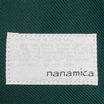 Рюкзак Nanamica Cordura Day Pack Navy/Green Twill фото- 4