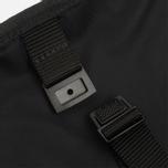 Рюкзак Nanamica Cordura Nylon Daypack Black фото- 8