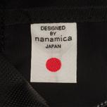 Рюкзак Nanamica Cordura Nylon Daypack Black фото- 9