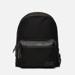 Рюкзак Nanamica Cordura Nylon Daypack Black фото- 0