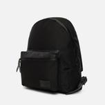 Рюкзак Nanamica Cordura Nylon Daypack Black фото- 1