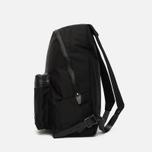 Рюкзак Nanamica Cordura Nylon Daypack Black фото- 2
