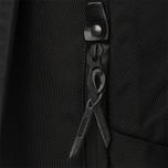 Рюкзак Nanamica Cordura Nylon Daypack Black фото- 6