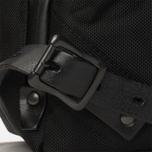 Рюкзак Nanamica Cordura Nylon Daypack Black фото- 11