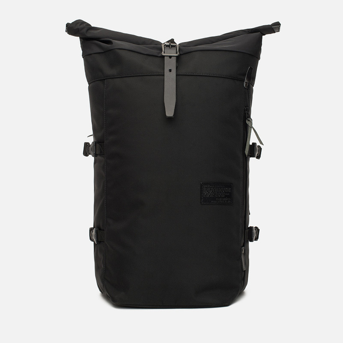Рюкзак Nanamica Cordura Pack Black