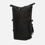 Рюкзак Nanamica Cordura Pack Black фото- 1