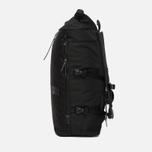 Рюкзак Nanamica Cordura Pack Black фото- 2