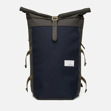 Nanamica Cycling Backpack Khaki/Navy