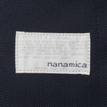 Рюкзак Nanamica Cycling Khaki/Navy фото- 4