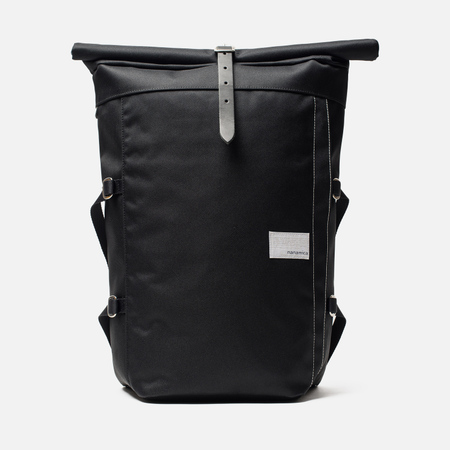 Рюкзак Nanamica Cycling Pack AW18 Black
