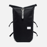 Рюкзак Nanamica Cycling Pack Black/Black фото- 0