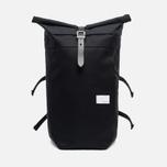 Nanamica Cycling Pack Backpack Black/Black photo- 0