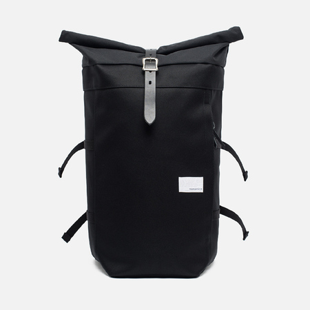Nanamica Cycling Pack Backpack Black/Black